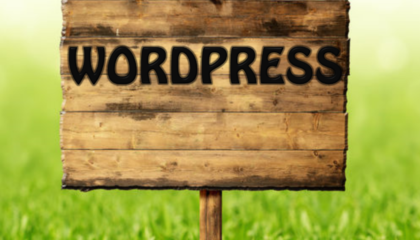 Wordpress Post