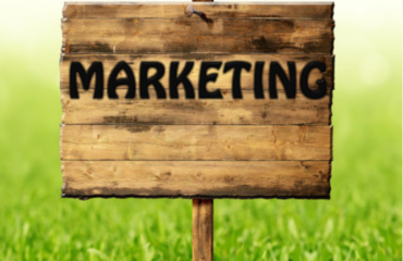 marketing post